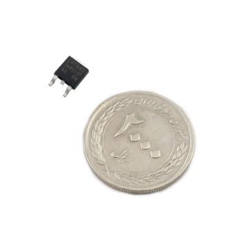 بسته 4 تایی ترانزیستور ماسفت LR7843 دارای پکیج TO-252