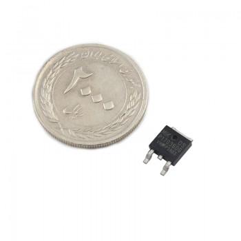ترانزیستور P1703BDG دارای پکیج TO-252