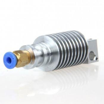 Hotend پرینتر سه بعدی E3D V5 دارای قطر نازل 0.3mm