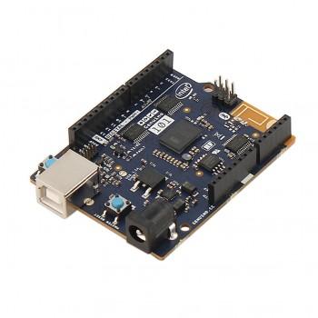 برد آردوینو 101 اورجینال دارای پردازنده های مرکزی Quark و ARC