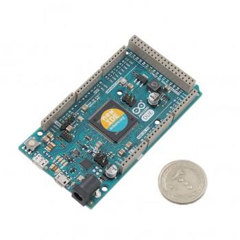 برد آردوینو Due اورجینال دارای پردازنده مرکزی ARM Cortex M3