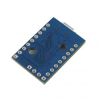 برد Digispark Pro دارای پردازنده مرکزی ATTiny167