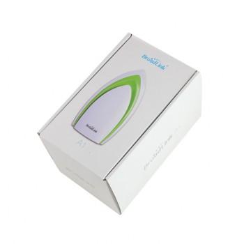 دستگاه اندازه گیری عوامل محیطی A1 با قابلیت مانیتورینگ و کنترل وایفای - محصول Broadlink