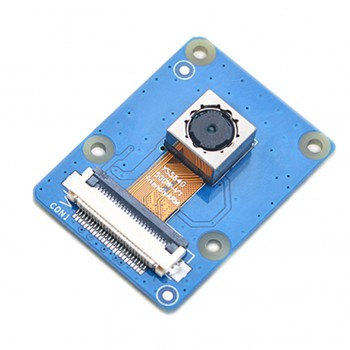 ماژول دوربین 5 مگا پیکسل OV5640