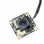 ماژول دوربین 5 مگا پیکسل اتوفوکوس OV5640 دارای ارتباط USB2.0