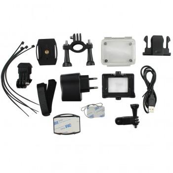 دوربین12 مگا پیکسل SJ7000 مجهز به وایفای و کیفیت تصویر برداری 1080P