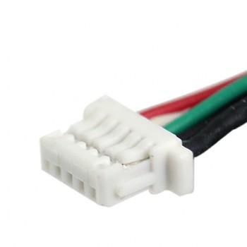 دوربین 1 مگا پیکسل با رابط USB و قابلیت پشتیبانی از  ویندوز / لینوکس