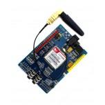 شیلد SIM900  GSM/GPRS  به همراه آنتن
