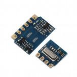 ست فرستنده و گیرنده وایرلس H3V3E-H34B دارای فرکانس 315MHz