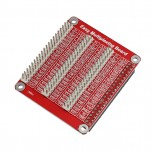 شیلد توسعه دهنده GPIO رسپبری پای 52PI