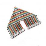 کابل رنگین کمان 40 پین مناسب برای بردهای رسپبری پای