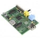 برد رسپبری پای Raspberry Pi Model A 256MB RAM