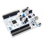برد توسعه NUCLEO STM32F401RET6 سازگار با شیلدهای آردوینو