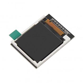 ماژول نمایشگر LCD TFT فول کالر 1.44 اینچ دارای چیپ درایور ILI9163
