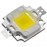 لامپ LED سفید گرم دارای توان 10 وات