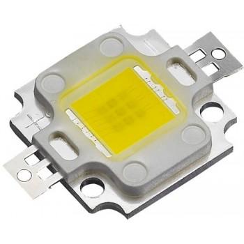 لامپ LED سفید 900 لومن 10W وات 20000K