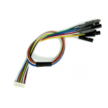 سوکت 4 پین رابط مناسب برای Mini Apm / Pixhawk / Px4