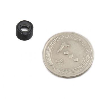 لنز تخصصی  دیود لیزر 630nm-680nm