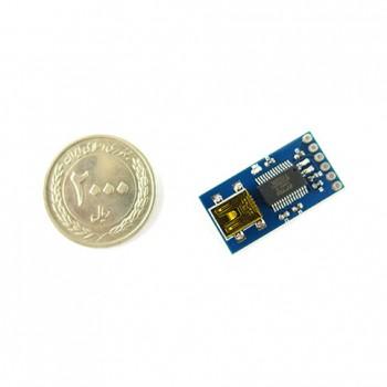 ماژول مبدل USB به FT232RL - FTDI TTL