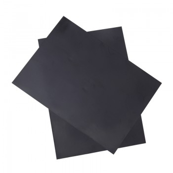 آهن ربای لاستیکی ورقه ای دارای ابعاد 297 * 210 * 0.4 میلی متر