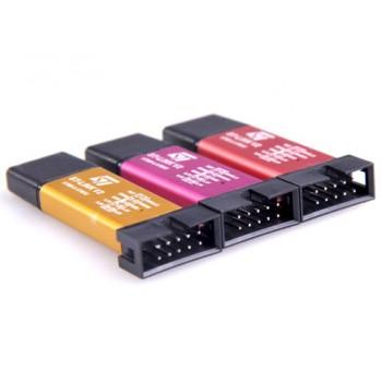 پروگرامر ST-Link V2 ویژه بردهای STM8 و STM32