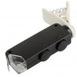میکروسکوپ موبایل  100X Magnification Clip