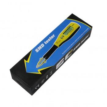تستر ( مولتی متر ) SMD محصول HoldPeak