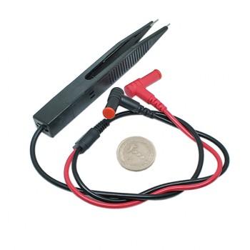پراب مولتی متر 2A ، 1000V مناسب برای تست قطعات SMD