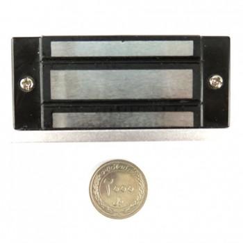 قفل الکترونیکی مگنتیک 60 کیلوگرمی  - 12 ولت