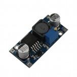 ماژول رگولاتور DC به DC افزاینده 4 آمپر XL6009 با قابلیت تنظیم ولتاژ خروجی