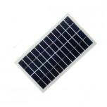 باتری / پنل خورشیدی فتوولتاییک 12 ولت 3 وات
