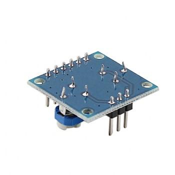 ماژول آمپلی فایر استریو 5 وات PAM8406 کلاس D