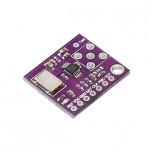 ماژول سیگنال ژنراتور AD9833 با قابلیت تولید موج سینوسی / مربعی / مثلثی محصول CJMCU