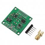 ماژول سیگنال ژنراتور AD9833 دارای خروجی سینوسی / مربعی / مثلثی با قابلیت تنظیم فرکانس