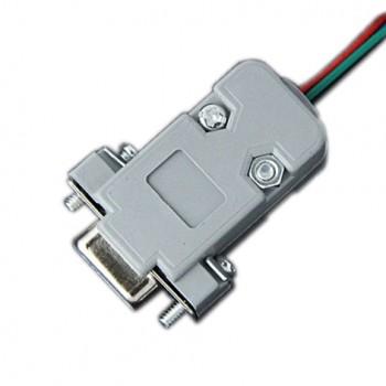 مبدل RS232 به TTL - چیپ SP3232