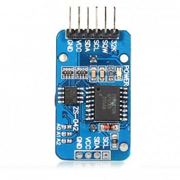 ماژول ساعت فوق دقیق DS3231 با رابط I2C