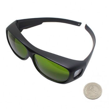 عینک تخصصی محافظ لیزر - محدوده200-1900 نانومتر