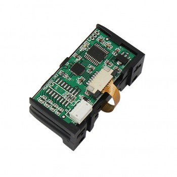 کارت خوان مغناطیسی مینی - مگنتیک کارت - Magnetic Card Reader  - سریال TTL