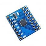 ماژول توسعه دهنده  PCF8575  I/O با قابلیت توسعه I2C