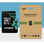 کارت حافظه میکرو اس دی 16 گیگابایتی کلاس 10 محصول SMARE