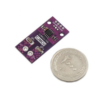 ماژول سنسور اندازه گیری جریان 100 آمپر ACS758