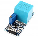 ماژول اندازی گیری ولتاژ ZMPT101B تا 250 ولت AC