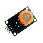 ماژول سنسور تشخیص گاز الکل MQ-3