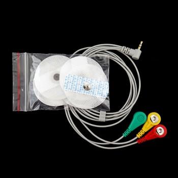 الکترود ویژه سنسورهای الکتروکاردیوگرافی ECG