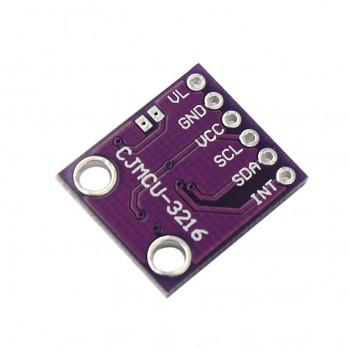 سنسور دیجیتال تشخیص نور محیط و مجاورت AP3216