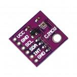 ماژول سنسور تشخیص نور مرئی محیط ( لوکس متر ) OPT3001