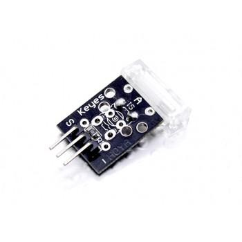 ماژول سنسور ضربه ، سنسور ارتعاش  knocking sensor