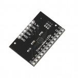 ماژول سنسور خازنی لمسی - سنسور تاچ MPR121