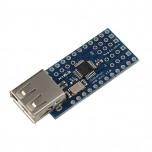 شیلد / ماژول USB Host مینی ورژن 2  با قابلیت پشتیبانی از Android ADK