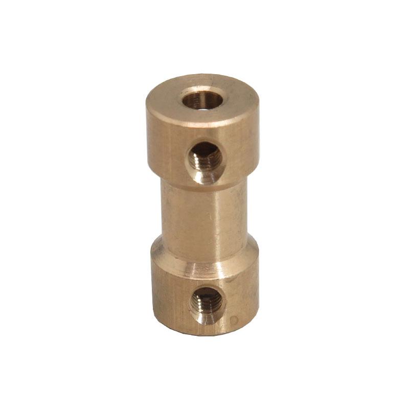 کوپلینگ 3.17mm به 3.17mm مناسب برای دستگاه های CNC